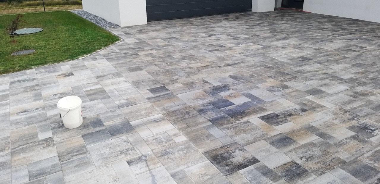 Sredstvo za zaštitu vaših betonskih ploča