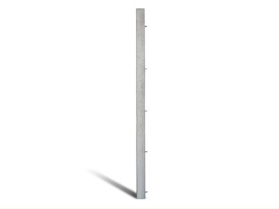 Stub za protivgradnu zaštitu 8x7x450