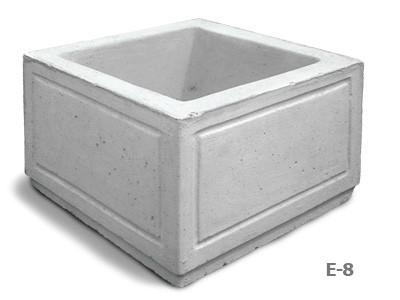 ELEMENT STUBA E8