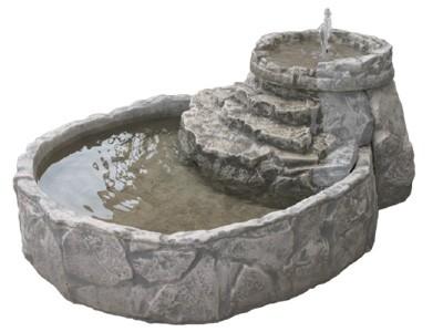Fontana Kamen F-6