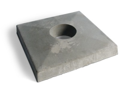 Model KAPA K-18 (ploča betonskog plašta)
